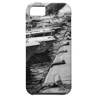 """""""Boats in a Row"""" iPhone 5/5S Case"""