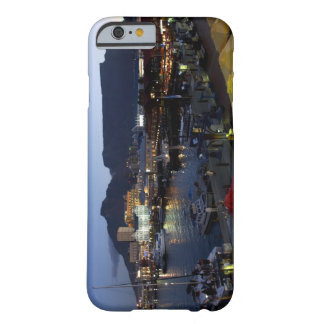 Boats in harbor, South Africa Barely There iPhone 6 Case