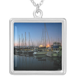 Boats Necklaces