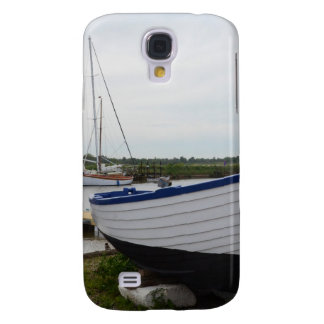 Boats On The Hard HTC Vivid Cases