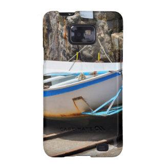 Boats Samsung Galaxy S2 Case