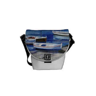Boats/Small boats Courier Bags