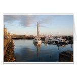 BoatsPier041609 Card