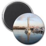 BoatsPier041609 Magnets
