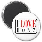 Boaz, Alabama City Design Magnet