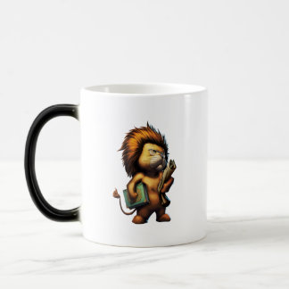 Boaz Magic Mug