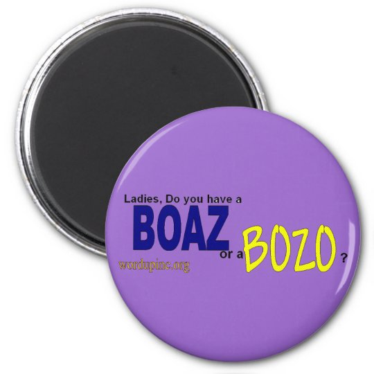 Boaz Magnet