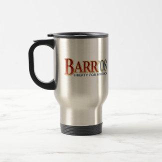 Bob Barr '08 Mug