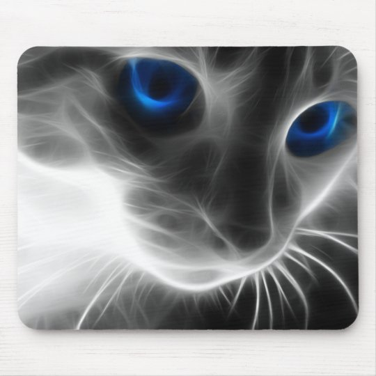 Bob cat - Mouse pad