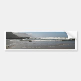 Bob Creek Beach Bumper Stickers