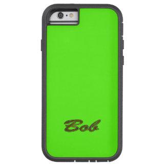 Bob Emerald Green Tough Xtreme iPhone 6 case
