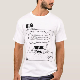 Bob Infield Fly Rule T-Shirt