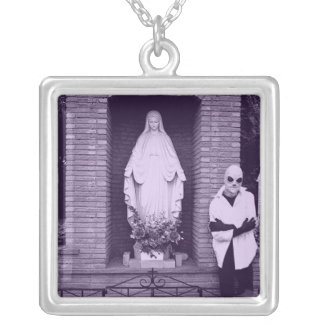 Bob & Mary Necklace