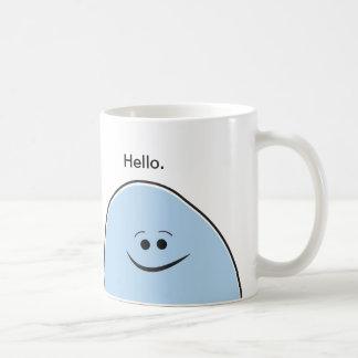Bob the Blob on a mug