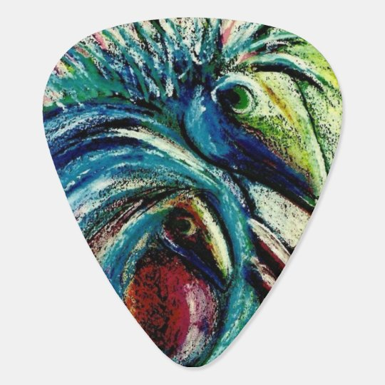 Bobbus Guitar Pick
