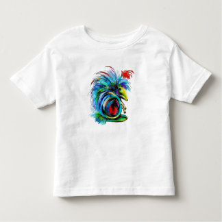 Bobbus the Kindly Creature Toddler T-Shirt