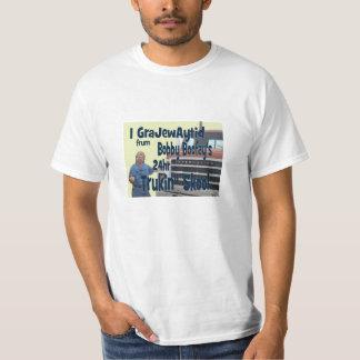 Bobby Boofay'sTrukin Skool T's T-Shirt