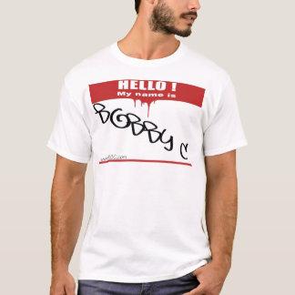Bobby C T-Shirt