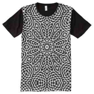 Bobby Dazzler All-Over Print T-Shirt