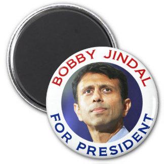 Bobby Jindal For President Magnets