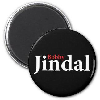 Bobby Jindal Fridge Magnets