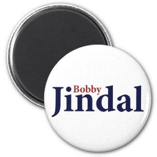 Bobby Jindal Refrigerator Magnets