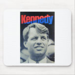 Bobby Kennedy '68 Mouse Pad