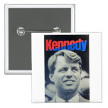 Bobby Kennedy '68 Pinback Buttons