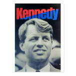 Bobby Kennedy '68 Postcard