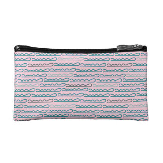 Bobby Pins - Cosmetics / Makeup Bag