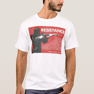 Bobby Sands - Resistance T-shirt