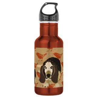 Bobby Shannon & Birds Liberty Bottle 532 Ml Water Bottle
