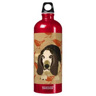 Bobby Shannon & Birds Liberty Bottle SIGG Traveller 1.0L Water Bottle
