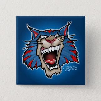 Bobcat Button