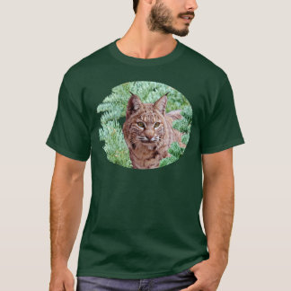 BOBCAT STEPPING OUT T-Shirt