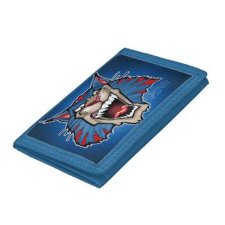 Bobcat Wallet