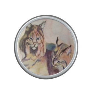 Bobcats Bluetooth Speaker