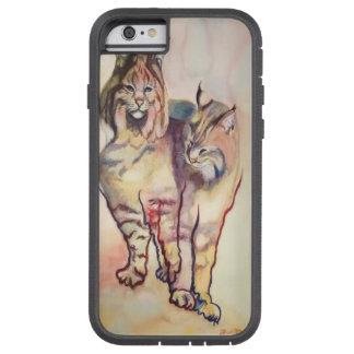 Bobcats Tough Xtreme iPhone 6 Case
