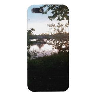 Bobcaygeon Ontario, Canada iPhone 5/5S Cover