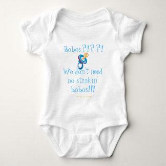 Bobos?!??! Baby Bodysuit