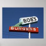 Bob's Burgers - Sunnyside Washington Print