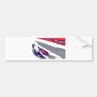 Bobsleigh Bumper Stickers