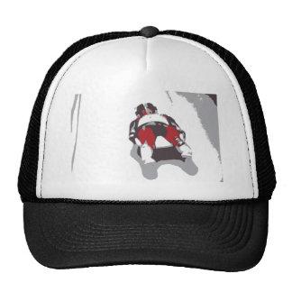 Bobsleigh Trucker Hats