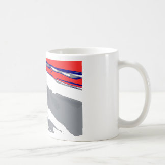 Bobsleigh Mugs