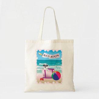 Boca Bichon Bag