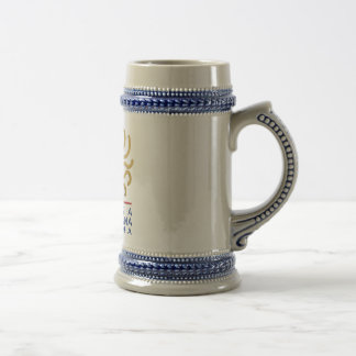 Boccale Beer Stein