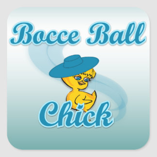 Bocce Ball Chick.png#3 Sticker