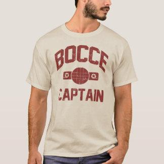 Bocce Captain T-Shirt