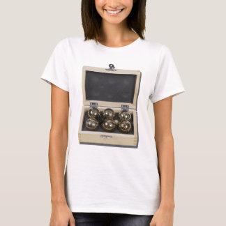 BocceBallsSet030111 T-Shirt