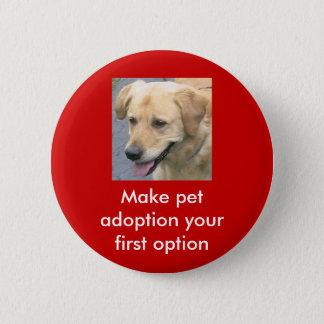 Bochelli Button